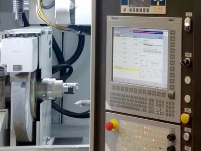 CNC-ohjaukset